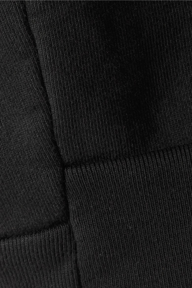Frame Le Mix Sweatshirt In Cotton Fleece
