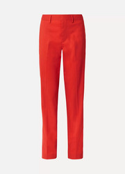 Dion Lee Wool straight-leg pants