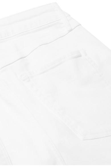 3x1 W25 Crop halbhohe Schlagjeans Für Schön Zu Verkaufen Spielraum 2018 Neu Billig Großer Verkauf Outlet-Store Günstiger Preis 2018 Günstig Online HMFMuumd