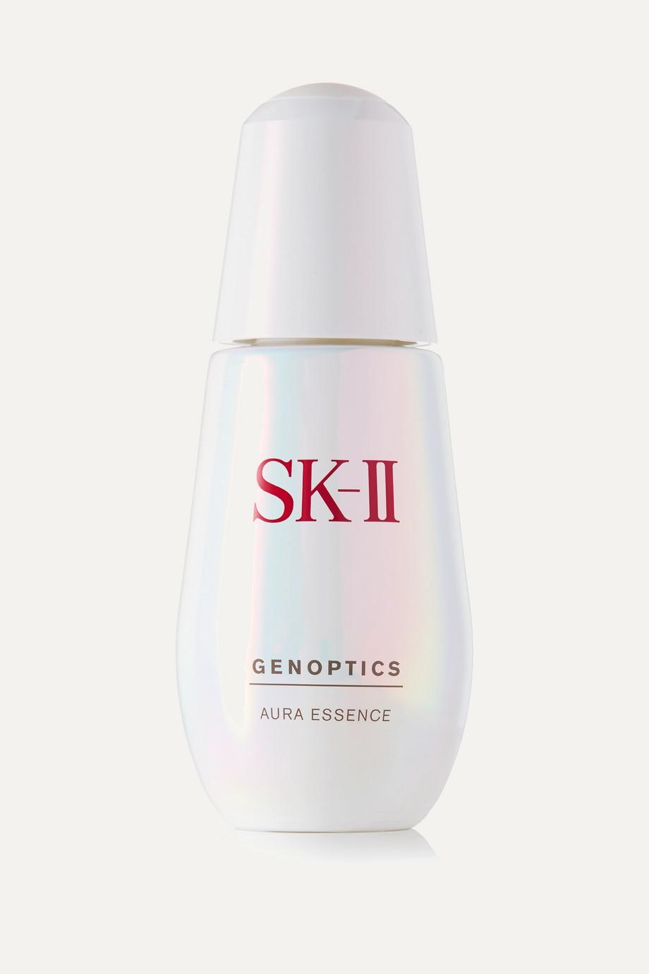SK-II GenOptics Aura Essence, 50 ml – Serum