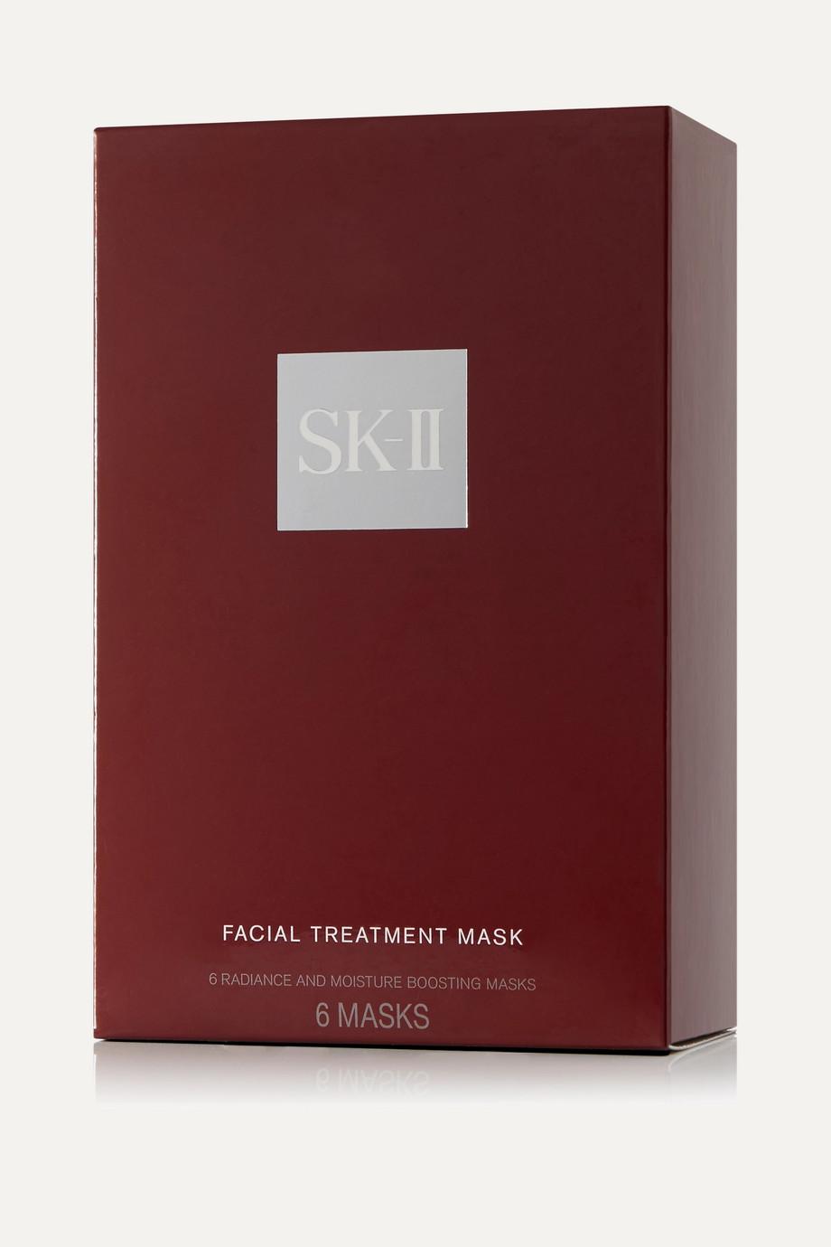 SK-II Facial Treatment Mask x 6