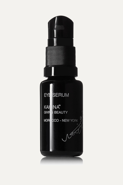 Kahina Giving Beauty + NET SUSTAIN Eye Serum, 15ml