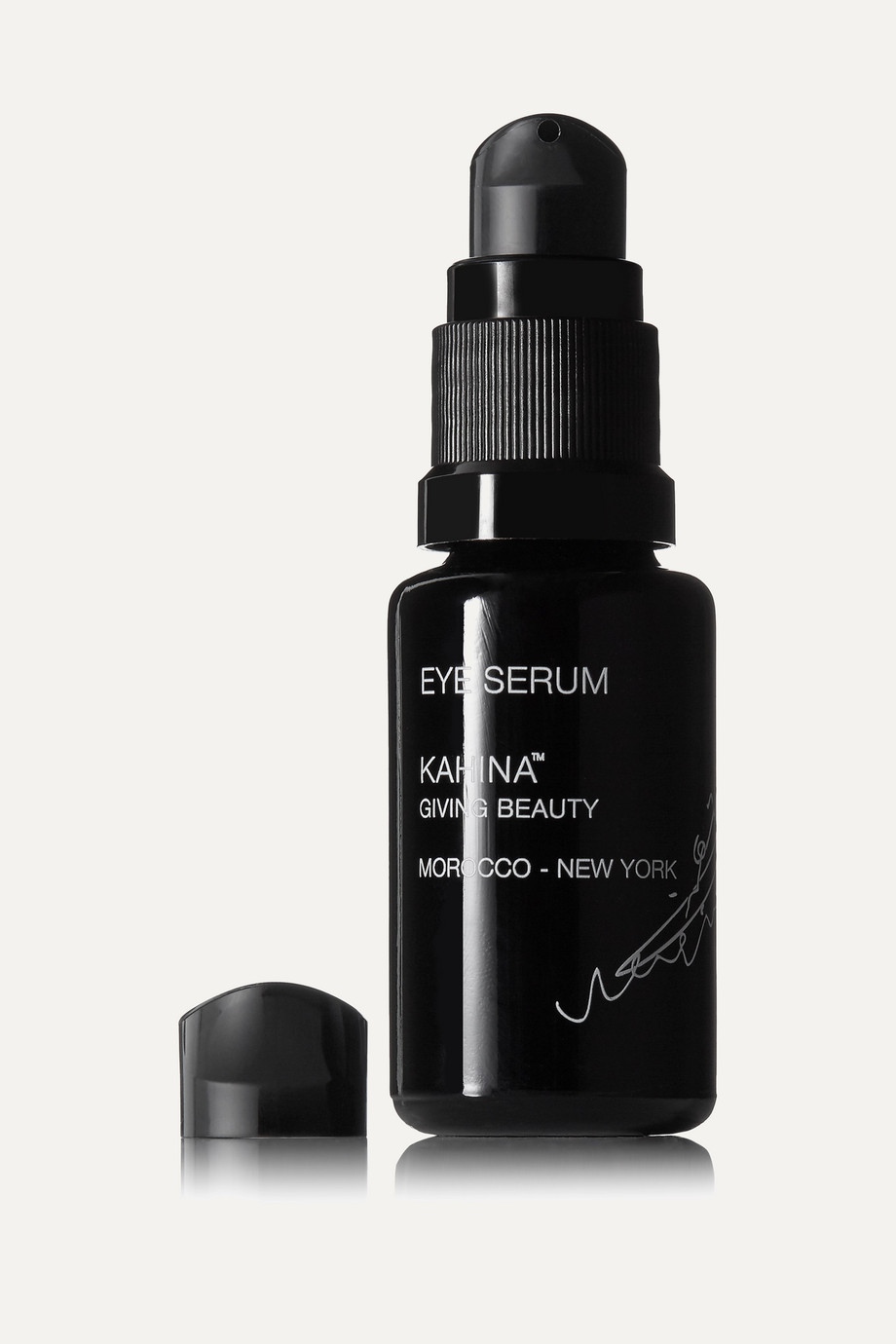 Kahina Giving Beauty + NET SUSTAIN Eye Serum, 15ml