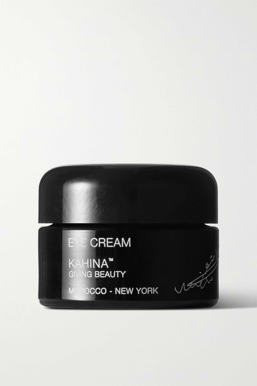 Kahina Giving Beauty + NET SUSTAIN Eye Cream, 12ml