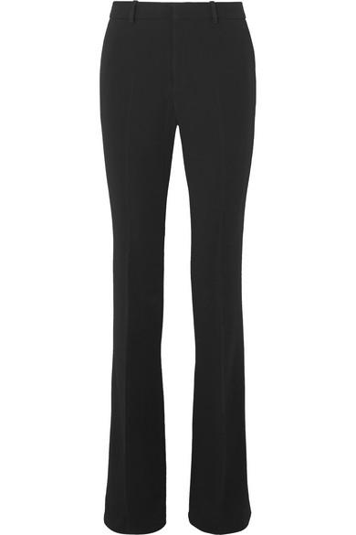Cady Flared Pants - Black Gucci DrxTIjzWC