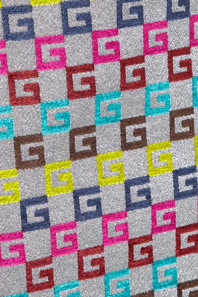 Gucci Midirock aus Metallic-Jacquard Online Einkaufen UdQii9Zeh