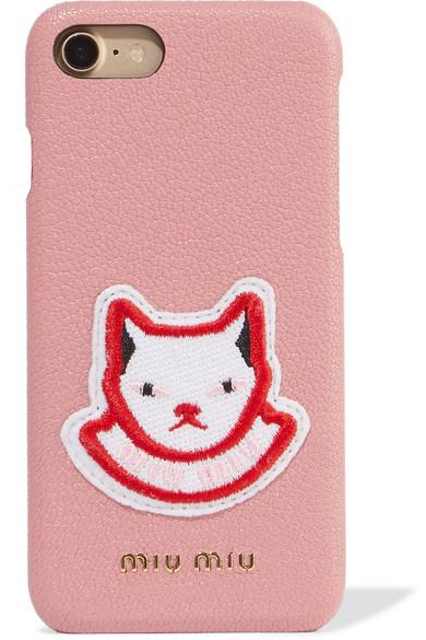 Miu Miu Iphone 7 Case