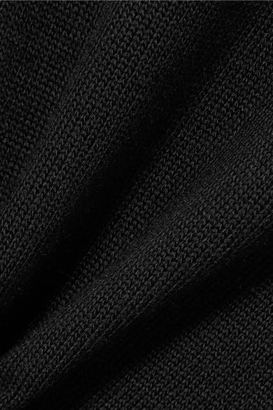 Freies Verschiffen Reale ADEAM Gestrickter Pullover mit Bindedetail am Rücken Günstig Kaufen Rabatt Kaufen Sie Günstig Online Preis Spielraum Angebote Billig Verkaufen Pick Eine Beste nai7n
