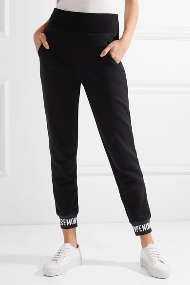 Opening Ceremony Sweatpants In Cotton-jersey