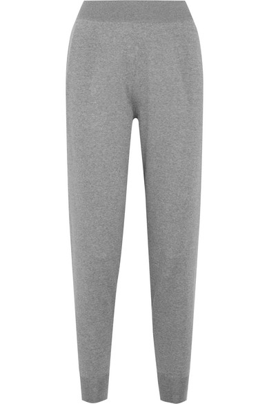 Stella McCartney Jogginghose aus Wolle