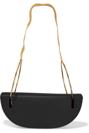 Roksanda Elba textured-leather shoulder bag