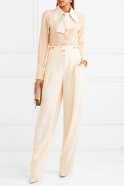Chloé Cady tapered pants