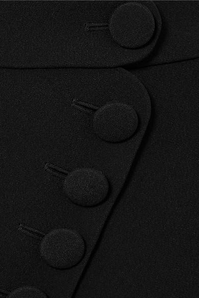 Billig Mit Kreditkarte Rabatt Geniue Händler Chloé Asymmetrische Shorts aus Cady Surfen Günstig Online Rabatt Original NCafeTJBM