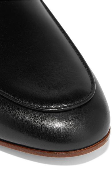 Tod's | Slippers aus Leder Verzierung mit Verzierung Leder a3e140