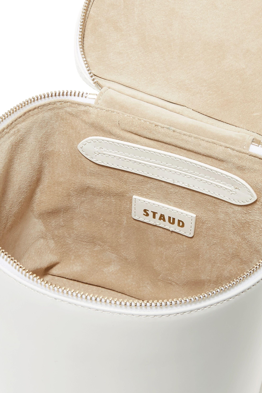 STAUD Vitti leather tote