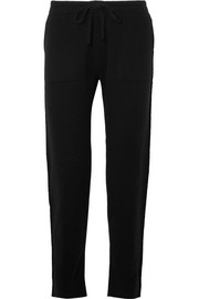 Vince Wool-blend track pants