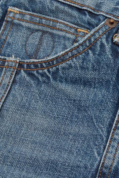 Tre Tori Boyfriend-Jeans