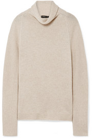 Theory Norman cashmere sweater