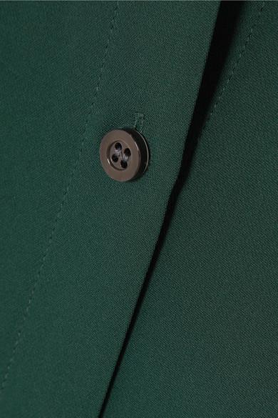 Verkauf Genießen Footaction Zum Verkauf Theory Hemd aus Seiden-Crêpe cD3Mj2jV