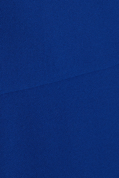 Roland Mouret Aylsham asymmetrisches Minikleid aus Crêpe