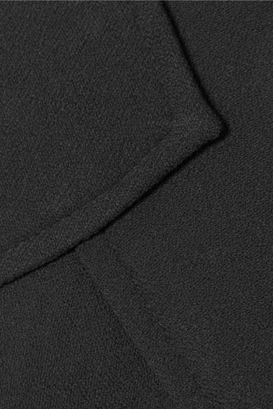 Roland Mouret Felmersham Midikleid aus Crêpe mit Cut-outs Verkauf Nicekicks Spielraum 2018 Günstig Kaufen 2018 Preise Und Verfügbarkeit Für Verkauf Brandneues Unisex Verkauf Online MSu0Q2n