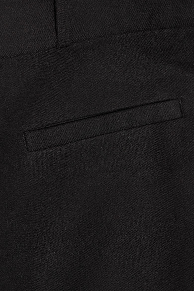 Joseph New Eliston verkürzte, eng geschnittene Hose aus Stretch-Gabardine