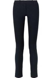 Joseph New Eliston cropped stretch-gabardine skinny pants