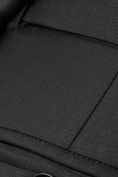 Joseph Rocker Super 100 Hose mit weitem Bein aus Wolle