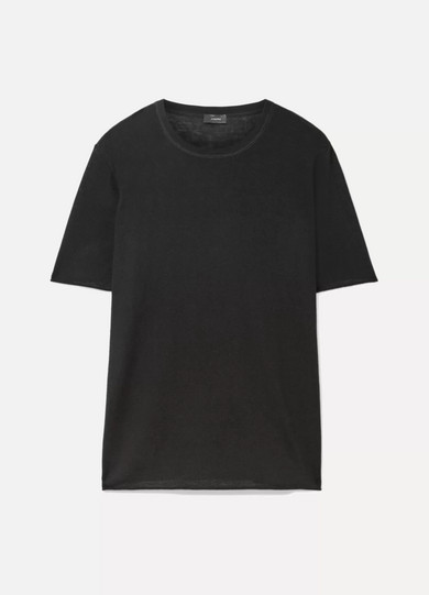 Joseph T-shirt From Cashmere