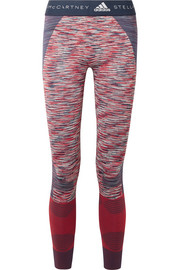 Climalite stretch leggings