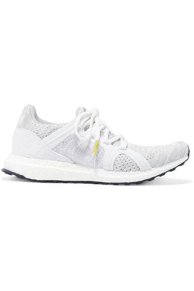 + Parley For The Oceans Ultraboost Primeknit Sneakers - White adidas by Stella McCartney DOdWG