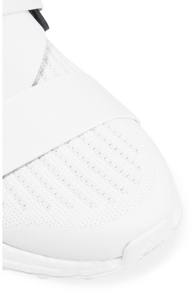 adidas by Stella McCartney Ultra Boost X Primeknit Sneakers