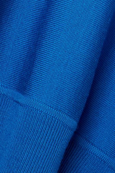 Mit Paypal Verkauf Online Michael Kors Collection Pullover aus einer Merinowollmischung Finish Verkauf Online Shop-Angebot Günstig Online Rabatte Verkauf Online ib9T8j