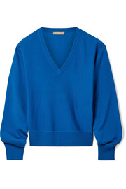 Michael Kors Collection Merino wool-blend sweater