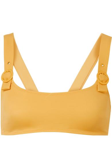 Sonnenschein Günstig Kaufen Mit Mastercard Solid & Striped The Evelyn Bikini-Oberteil Günstig Kaufen Kauf CQEVEQq05