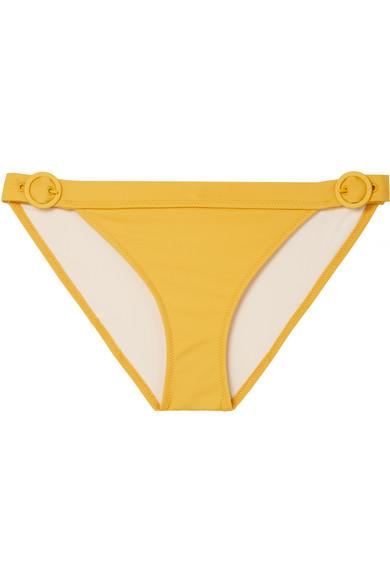 Solid & Striped The Evelyn Bikini-Höschen
