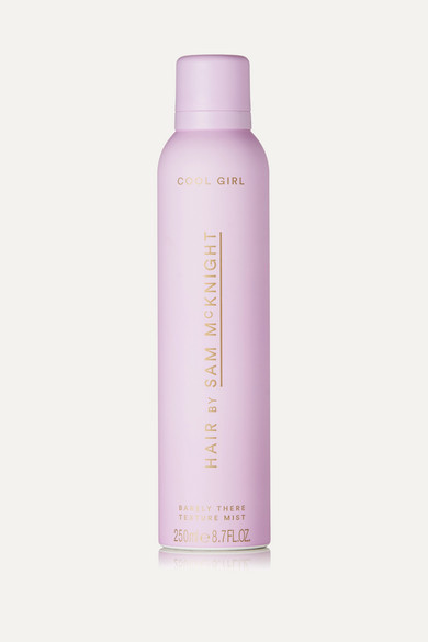 HAIR BY SAM MCKNIGHT COOL GIRL BARELY THERE TEXTURE MIST, 250ML - ONE SIZE