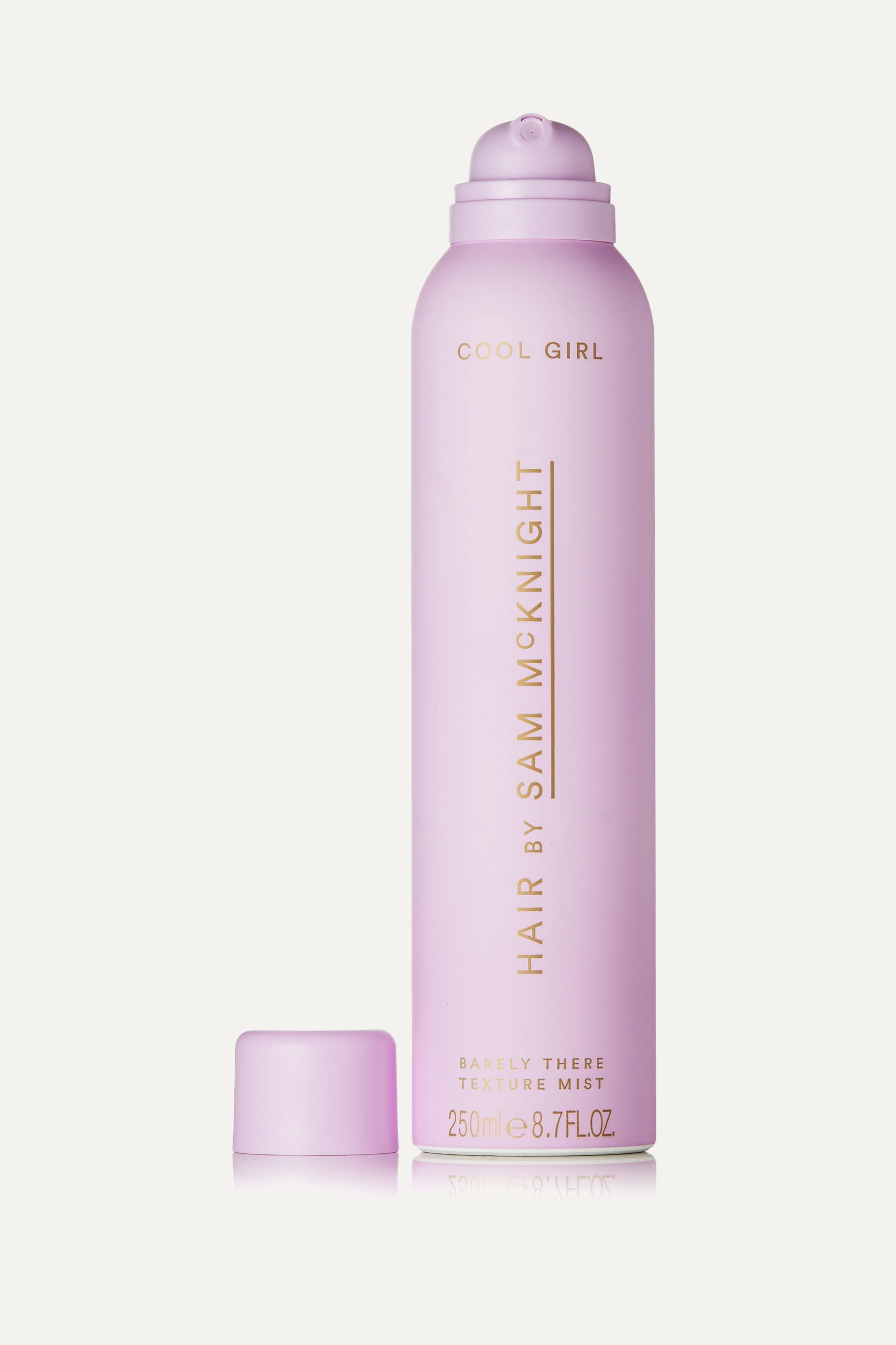 HAIR BY SAM McKNIGHT Cool Girl Barely There Texture Mist, 250ml