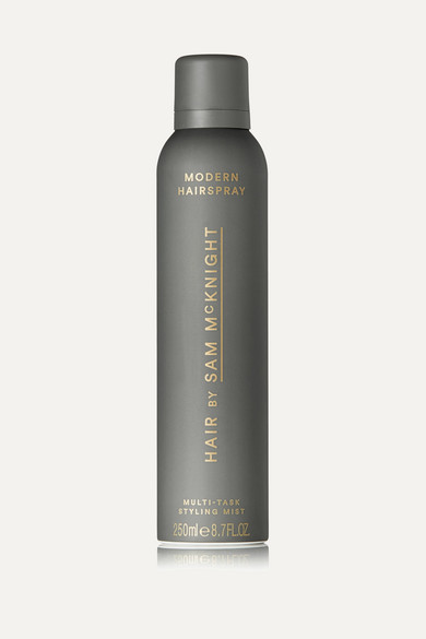 HAIR BY SAM MCKNIGHT Modern Hairspray, 250Ml - One Size in Colorless
