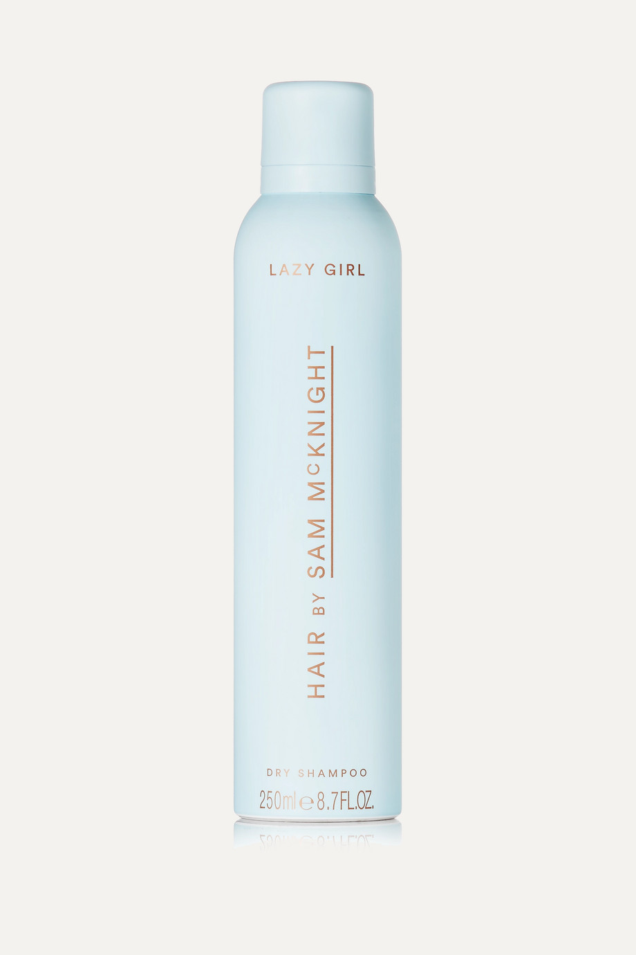 HAIR BY SAM McKNIGHT Lazy Girl Dry Shampoo, 250ml
