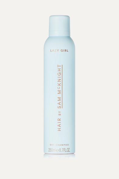 Lazy Girl Dry Shampoo, 250Ml - Colorless