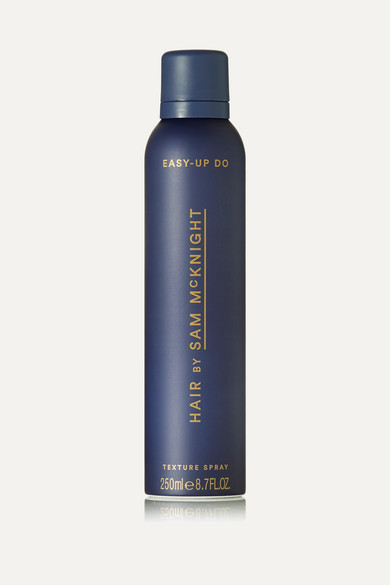HAIR BY SAM MCKNIGHT EASY-UP DO, 250ML - COLORLESS