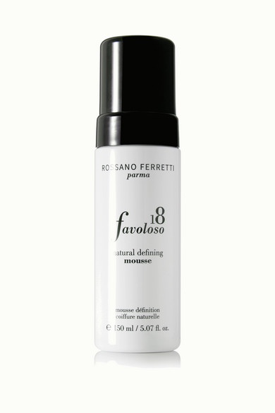 ROSSANO FERRETTI PARMA FAVOLOSO NATURAL DEFINING MOUSSE, 150ML - COLORLESS