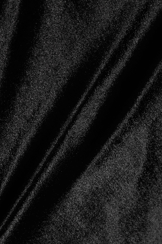 Cami NYC Luna velvet camisole