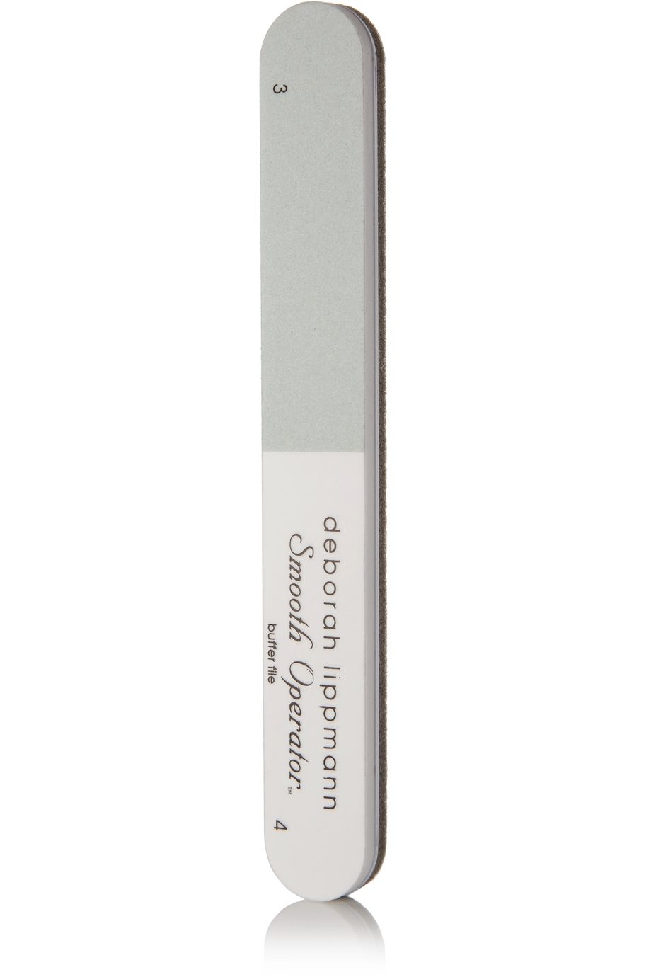Deborah Lippmann Smooth Operator 4-Way Nail Buffer x 2