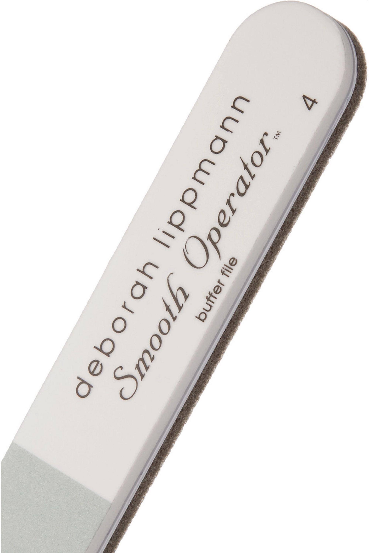 Deborah Lippmann Smooth Operator 4-Way Nail Buffer x 2