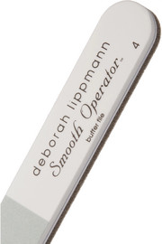 Smooth Operator 4-Way Nail Buffer x 2