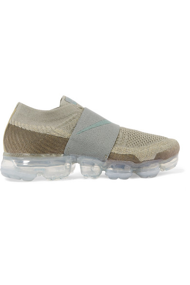 Nike Air VaporMax Flyknit Moc Sneakers