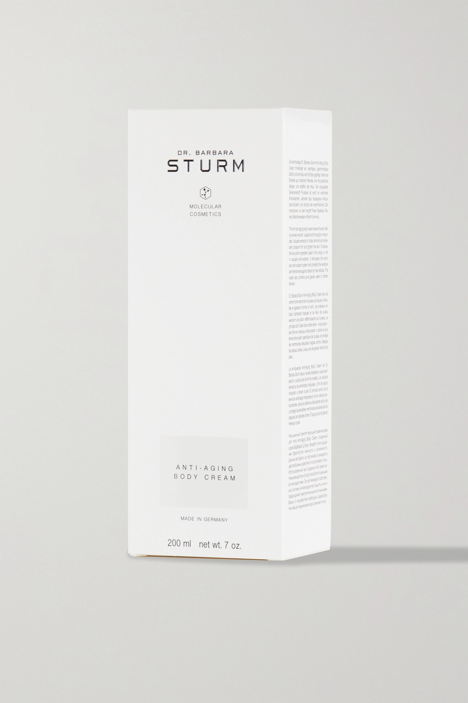 Dr. Barbara Sturm Anti-Aging Body Cream, 200ml