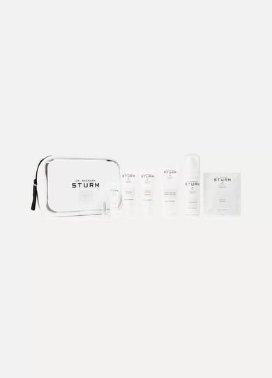 Dr. Barbara Sturm - Molecular Skincare Discovery Set - Colorless